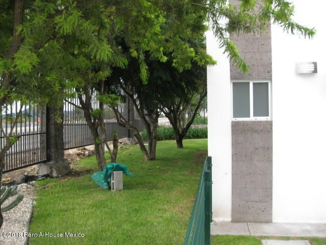 Casa Queretaro>El Marques>El Rosario - Venta:1.030.000 Pesos - codigo: 20-198