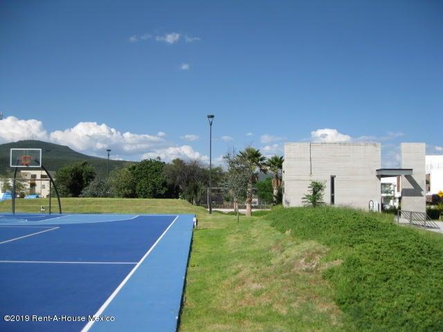 Terreno Queretaro>Corregidora>Canadas del Arroyo - Venta:1.149.750 Pesos - codigo: 20-424