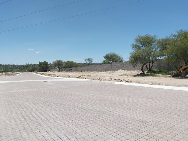 Terreno Queretaro>Corregidora>Canadas del Arroyo - Venta:811.541 Pesos - codigo: 20-428