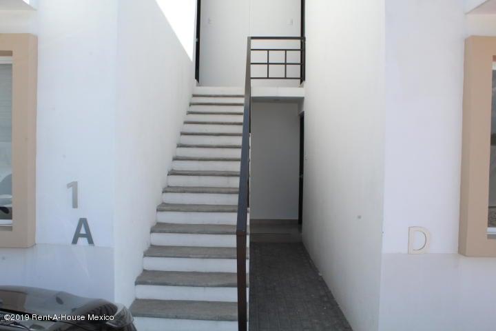 Departamento Queretaro>Queretaro>Santa Maria Magdalena - Venta:995.000 Pesos - codigo: 20-502