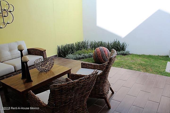 Casa Queretaro>Corregidora>Canadas del Arroyo - Venta:2.325.000 Pesos - codigo: 20-652