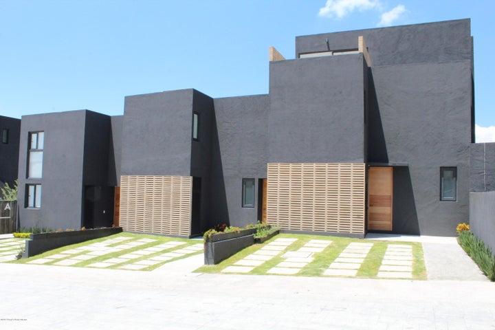 Casa Queretaro>Queretaro>El Refugio - Venta:2.805.642 Pesos - codigo: 20-701