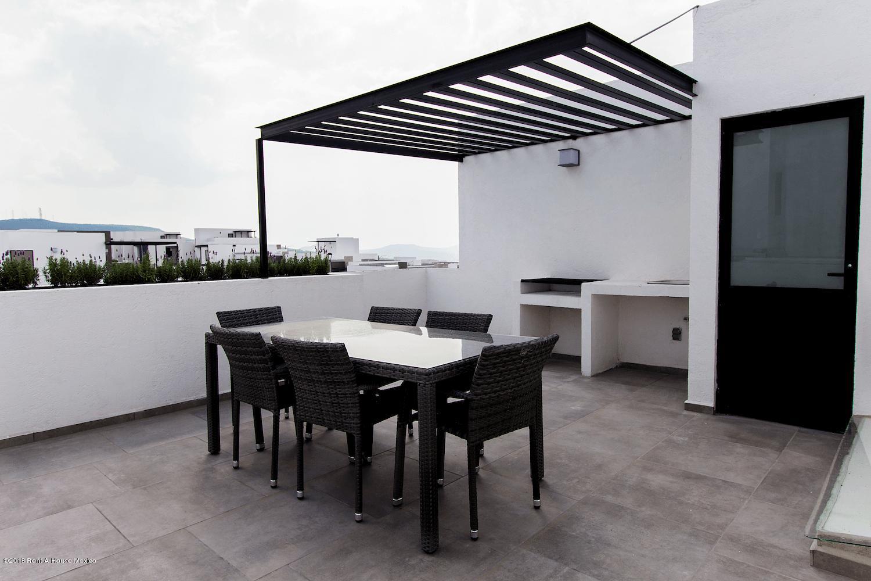 Casa Queretaro>El Marques>Zibata - Venta:3.295.000 Pesos - codigo: 20-717