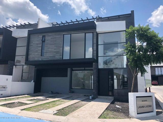 Casa Queretaro>Queretaro>San Isidro Juriquilla - Venta:3.363.840 Pesos - codigo: 20-733