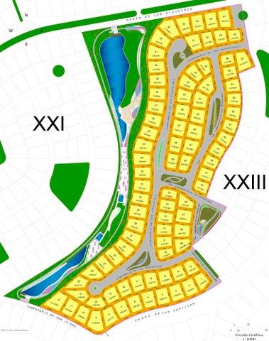 Terreno Queretaro>Queretaro>El Refugio - Venta:8.110.828 Pesos - codigo: 20-802
