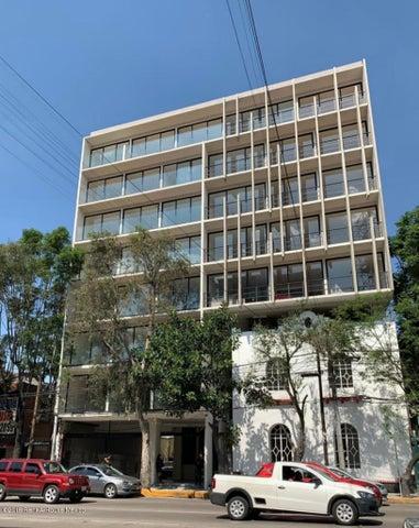 Departamento Distrito Federal>Alvaro Obregón>San Pedro de los Pinos - Venta:4.550.000 Pesos - codigo: 20-975