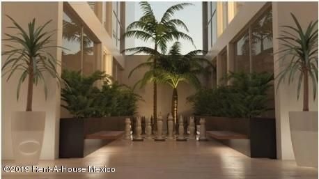 Departamento Distrito Federal>Benito Juárez>Nápoles - Venta:4.676.250 Pesos - codigo: 20-994