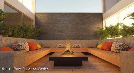 Departamento Distrito Federal>Benito Juárez>Nápoles - Venta:4.811.250 Pesos - codigo: 20-995