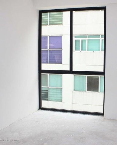 Departamento Distrito Federal>Benito Juárez>Nápoles - Venta:5.400.000 Pesos - codigo: 20-999