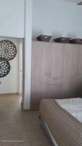 Casa Queretaro>Queretaro>Ciudad Del Sol - Venta:1.054.500 Pesos - codigo: 20-1007