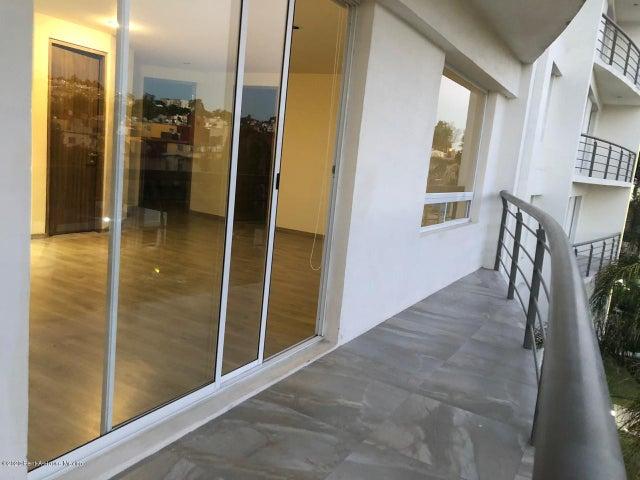 Departamento Estado de Mexico>Atizapan de Zaragoza>Lomas de Atizapan - Renta:14.000 Pesos - codigo: 20-1014
