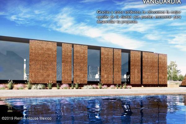 Terreno Queretaro>El Marques>Capital Sur - Venta:616.896 Pesos - codigo: 20-1018