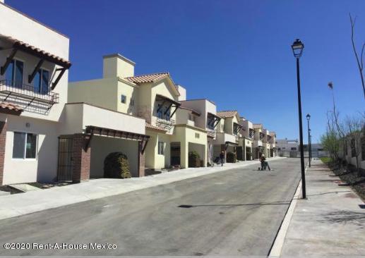 Casa Queretaro>Queretaro>La Vista - Venta:3.399.000 Pesos - codigo: 20-1109