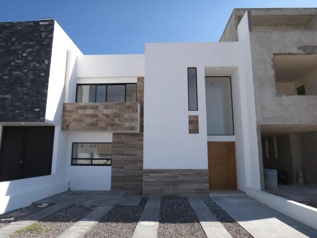 Casa Queretaro>Queretaro>San Isidro Juriquilla - Venta:2.500.000 Pesos - codigo: 20-936