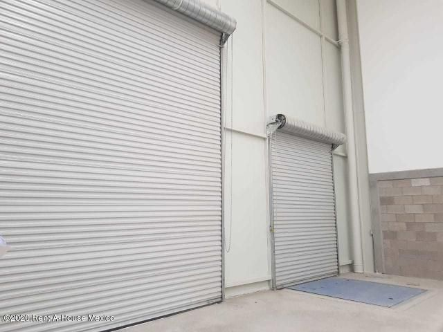 Nave Industrial Queretaro>El Marques>San Francisco La Griega - Venta:4.490.000 Pesos - codigo: 20-1276