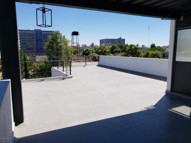 Departamento Distrito Federal>Benito Juárez>Narvarte - Venta:4.450.000 Pesos - codigo: 20-1290