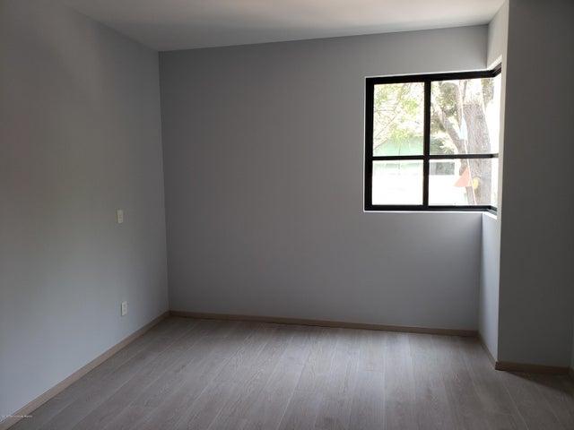 Departamento Distrito Federal>Benito Juárez>Del Valle Centro - Venta:8.325.000 Pesos - codigo: 20-1315