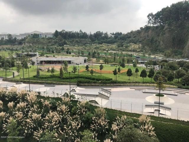 Departamento Distrito Federal>Cuajimalpa de Morelos>Santa Fe Cuajimalpa - Renta:31.000 Pesos - codigo: 20-1348