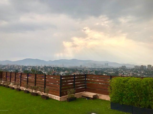 Departamento Estado de Mexico>Naucalpan de Juarez>Lomas de Tecamachalco - Venta:12.490.000 Pesos - codigo: 20-1393