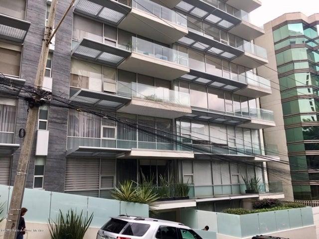 Departamento Distrito Federal>Miguel Hidalgo>Lomas de Chapultepec - Venta:17.000.000 Pesos - codigo: 20-1398