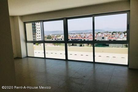 Departamento Queretaro>Queretaro>Juriquilla - Venta:2.850.000 Pesos - codigo: 20-1609
