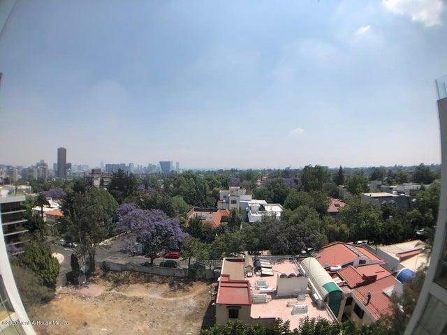 Departamento Distrito Federal>Miguel Hidalgo>Lomas de Chapultepec - Renta:70.000 Pesos - codigo: 20-1509