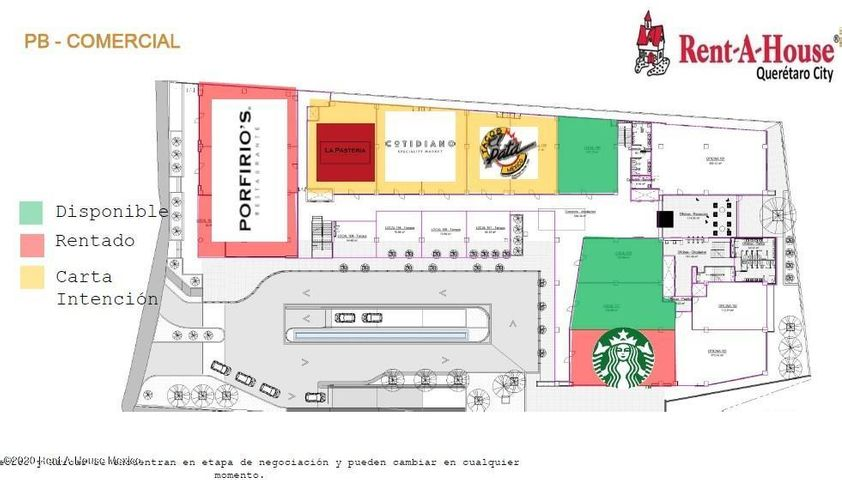 Local Comercial Queretaro>Queretaro>Alamos 3era Seccion - Venta:3.745.000 Pesos - codigo: 20-1809