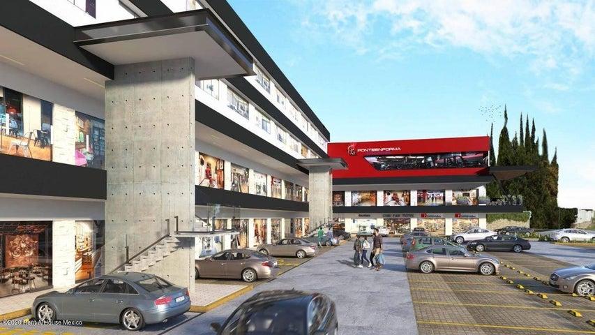Local Comercial Queretaro>Queretaro>Sonterra - Venta:1.687.615 Pesos - codigo: 20-1740