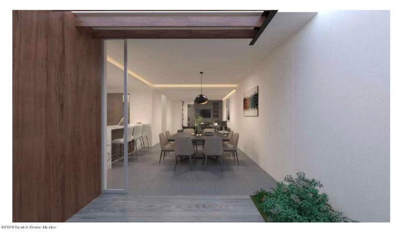 Casa Queretaro>Queretaro>El Refugio - Venta:4.100.000 Pesos - codigo: 20-1957