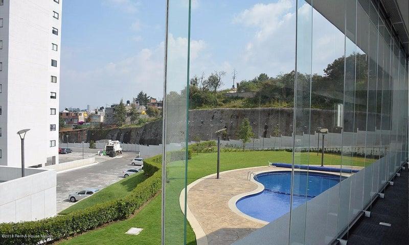 Departamento Distrito Federal>Cuajimalpa de Morelos>Cuajimalpa - Venta:3.789.800 Pesos - codigo: 20-1980