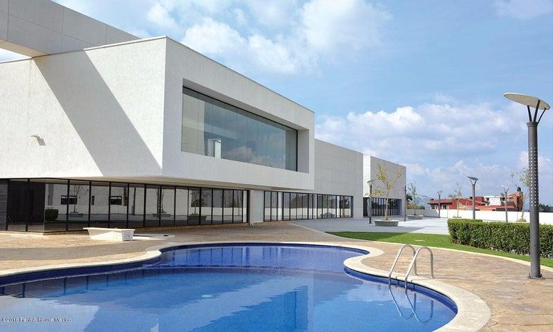 Departamento Distrito Federal>Cuajimalpa de Morelos>Cuajimalpa - Venta:4.467.700 Pesos - codigo: 20-1981