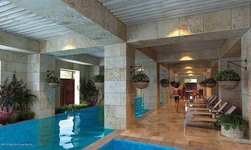 Departamento Distrito Federal>Cuajimalpa de Morelos>Vista Hermosa - Venta:32.124.000 Pesos - codigo: 20-1982