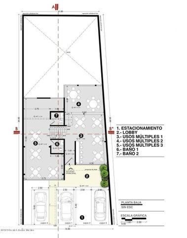 Edificio Queretaro>Queretaro>Alamos 2da Seccion - Venta:13.440.000 Pesos - codigo: 20-2235