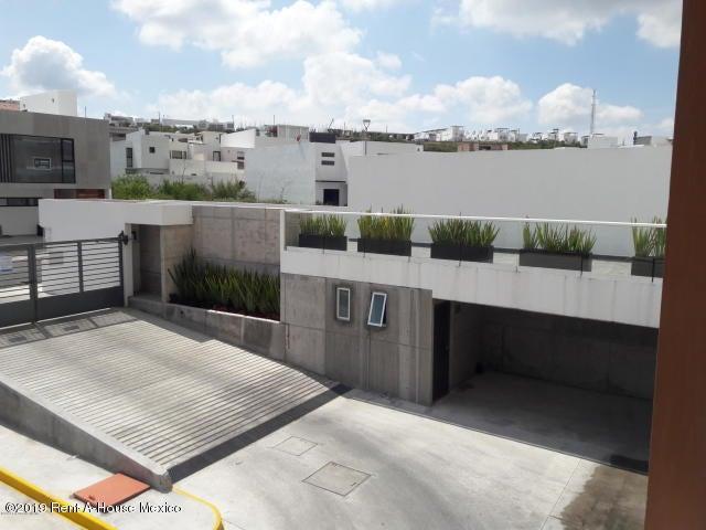 Departamento Queretaro>El Marques>Zibata - Venta:3.100.000 Pesos - codigo: 20-2317