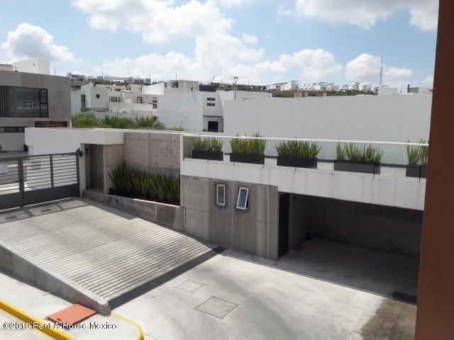 Departamento Queretaro>El Marques>Zibata - Venta:3.200.000 Pesos - codigo: 20-2318