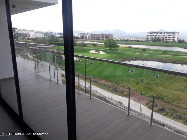 Departamento Queretaro>El Marques>Zibata - Venta:7.350.000 Pesos - codigo: 20-2319