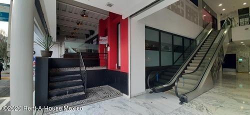 Edificio Estado de Mexico>Naucalpan de Juarez>Ciudad Satelite - Renta:85.360 Pesos - codigo: 20-2332