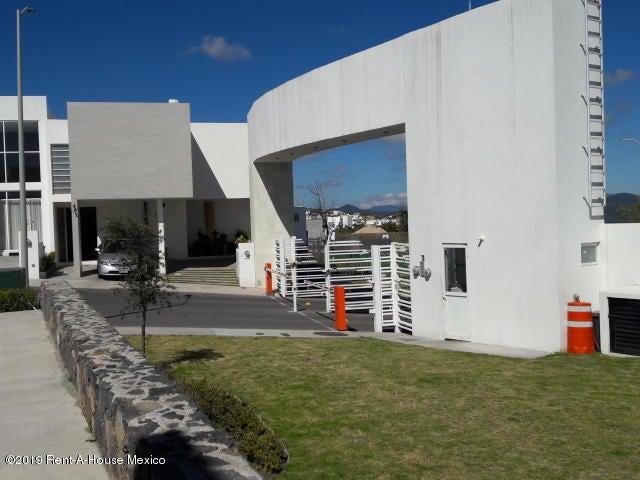 Casa Queretaro>El Marques>Zibata - Venta:3.150.000 Pesos - codigo: 20-2351
