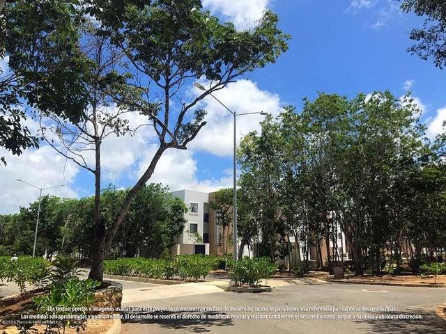 Casa Quintana Roo>Cancun>Vista Real - Venta:900.000 Pesos - codigo: 20-2426
