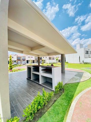 Casa Hidalgo>Pachuca de Soto>Fracc Parque Esmeralda - Venta:1.286.000 Pesos - codigo: 20-2434