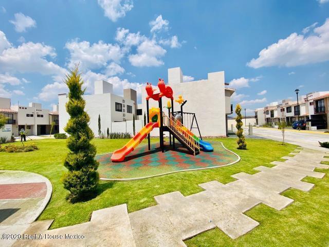 Casa Hidalgo>Pachuca de Soto>Fracc Parque Esmeralda - Venta:1.150.000 Pesos - codigo: 20-2435