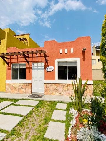 Casa Hidalgo>Pachuca de Soto>Santa Matilde - Venta:835.000 Pesos - codigo: 20-2438