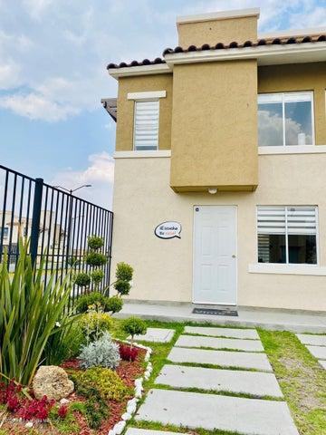 Casa Hidalgo>Pachuca de Soto>Santa Matilde - Venta:775.000 Pesos - codigo: 20-2439
