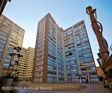 Departamento Distrito Federal>Alvaro Obregón>San Pedro de los Pinos - Venta:2.350.000 Pesos - codigo: 20-2448