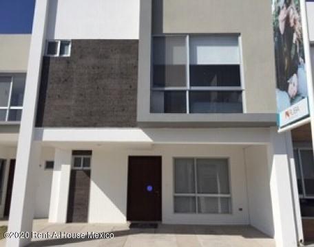 Casa Queretaro>El Marques>Rincones del Marques - Venta:1.275.000 Pesos - codigo: 20-2778