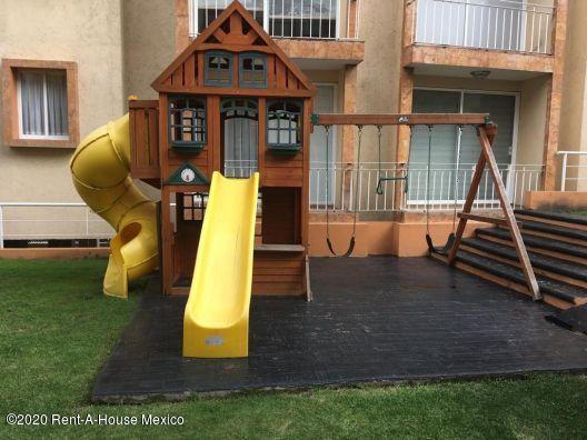 Departamento Estado de Mexico>Atizapan de Zaragoza>El Calvario - Venta:4.700.000 Pesos - codigo: 20-2845