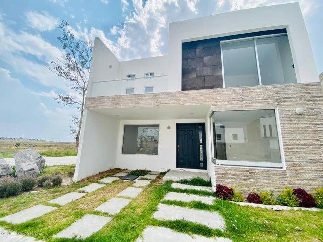 Casa Hidalgo>Pachuca de Soto>San Antonio - Venta:1.950.000 Pesos - codigo: 20-2854