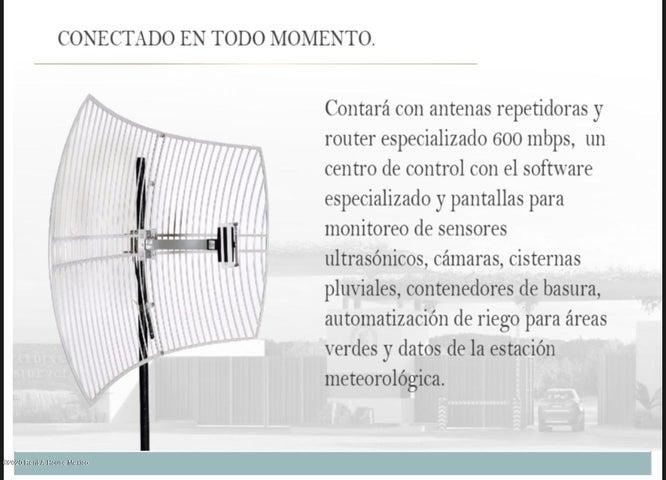 Terreno Hidalgo>Pachuca de Soto>Arboledas de San Javier - Venta:3.840.000 Pesos - codigo: 20-2865