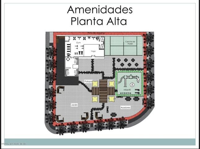 Terreno Hidalgo>Pachuca de Soto>Arboledas de San Javier - Venta:2.125.000 Pesos - codigo: 20-2869