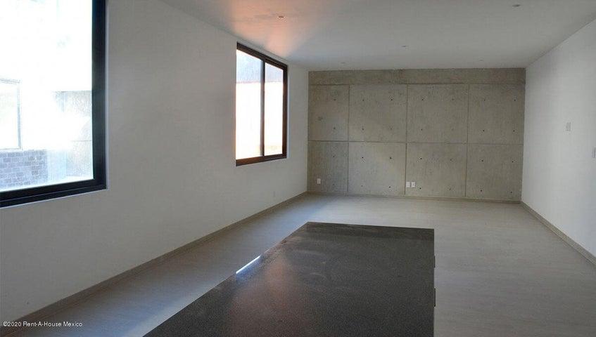 Departamento Distrito Federal>Benito Juárez>Portales - Venta:2.715.900 Pesos - codigo: 20-2882
